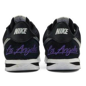Nike Cortez Los Angeles (CI9873 001), Black, NEW